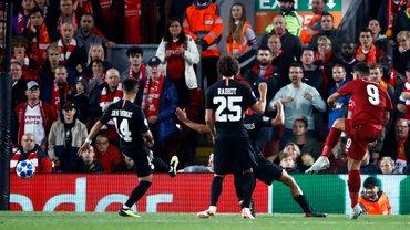 Ливерпуль – ПСЖ – 3:2 – видео голов и обзор матча