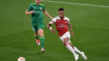 Арсенал – Ворскла: онлайн-трансляция матча Лиги Европы – как это было