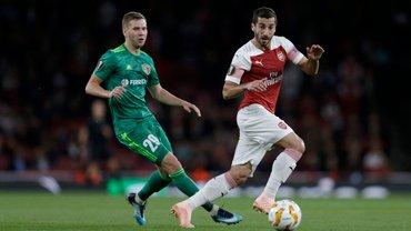 Арсенал – Ворскла: полтавчане выполнили задание, Пердута попал под танк, а Ребенок пров'л лучший матч в карьере