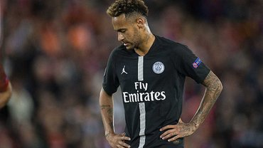 ПСЖ на великих європейських стадіонах: 13 матчів парижан, які доводять, що вони – не топ-клуб