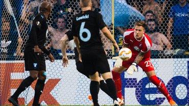 Лига Европы: Селезнев простил Краснодар, Генк Малиновского уверенно победил Мальме