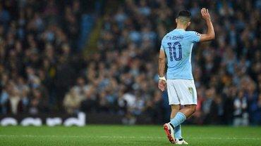 Агуеро продовжив контракт з Манчестер Сіті