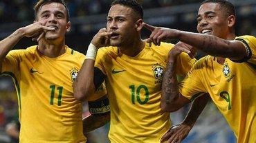 Бразилія оголосила заявку на матчі проти Аргентини та Саудівської Аравії – гравці Шахтаря поза списком