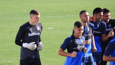 Лунин должен сыграть за Леганес минимум 15 матчей – Реал разочарован ситуацией украинца