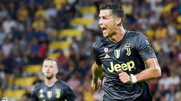 Фрозиноне – Ювентус – 0:2 – видео голов и обзор матча