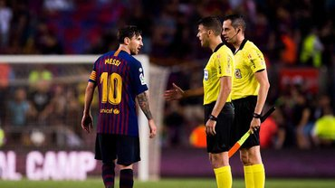 Ярмоленко конфузиться проти Челсі, Мессі упускає гол року, Роналду відповідає УЄФА та ФІФА: головні підсумки євровікенду