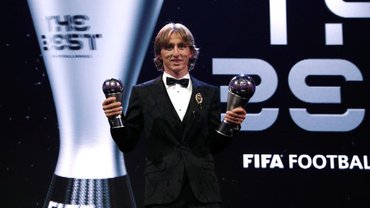 """Мессі """"не люблять"""" на батьківщині, патріот Дешам, вибір України – як світ голосував за найкращого гравця року ФІФА"""