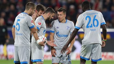 Коноплянка в матче с Фрайбургом: приличные оценки немецких СМИ, похвала тренеров и справедливые претензии болельщиков