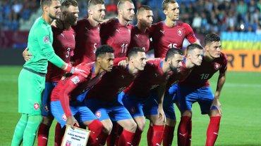 Україна – Чехія: гості прибули у Харків на матч Ліги націй