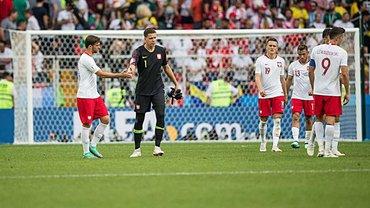 Польща стала першою збірною в історії Ліги націй, яка вилетіла у нижчий дивізіон