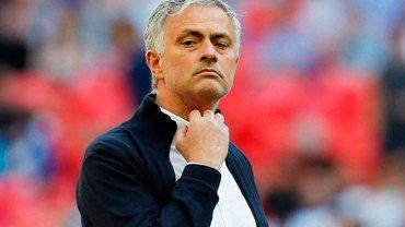 Моуринью составил список игроков, которых планирует приобрести в Манчестер Юнайтед уже зимой