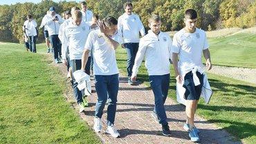 """Україна – Чехія: офіційна заявка """"синьо-жовтих"""" на матч Ліги націй"""