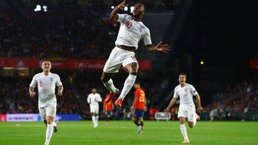Англія на коні, Іспанія і Німеччина ще хворіють, сенсаційні Фінляндія і Гібралтар – тенденції 4-го туру Ліги націй