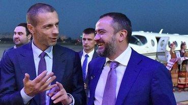 Лига наций превосходит российский ЧМ-2018 по посещаемости: как заполняются стадионы на матчах сборной Украины