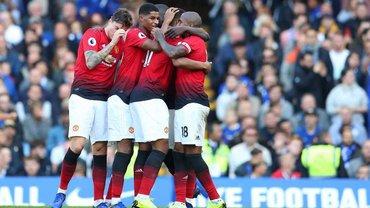 Челси – Манчестер Юнайтед – 2:2 – видео голов и обзор матча