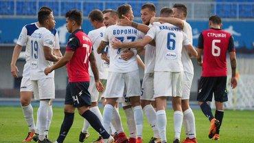 Львів мінімально переграв Арсенал-Київ та здобув першу домашню перемогу