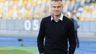 Олимпик переиграл Черноморец и одержал первую победу под руководством Шевчука
