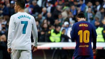 Яким був футбол часів останнього Ель Класіко без Мессі та Роналду: Мілан – чемпіон Європи, Зідан – найдорожчий гравець