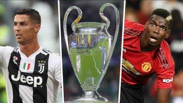 Барселона без Мессі, а Роналду – на Олд Траффорд: п'ять найкрутіших поєдинків 3-го туру Ліги чемпіонів