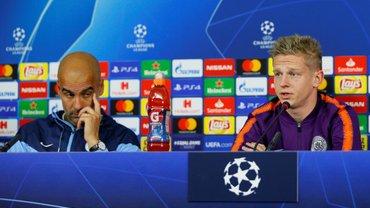 Шахтар – Манчестер Сіті: Зінченко і ще 4 футболісти, які грали за обидві команди