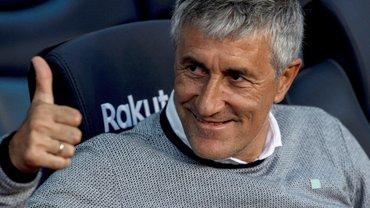 """Фанат Кройфа, який обіграв Барселону та Реал і може стати """"другим Гвардіолою"""" для Зінченка – чим особливий Кіке Сетьєн"""