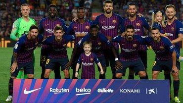 Сколько топ-клубы Европы тратят на зарплату игрокам: Барселона – уверенный лидер, сенсационный представитель в топ-15