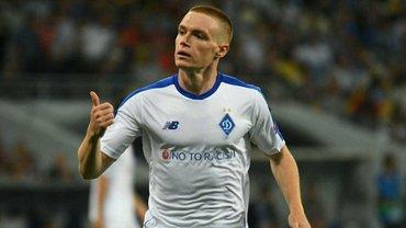 Трое украинцев попали в топ-100 лучших игроков Лиги Европы