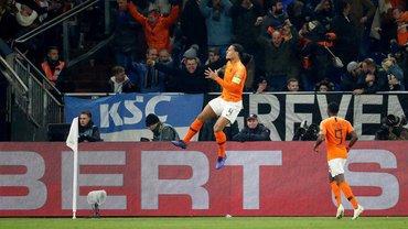 Германия – Нидерланды – 2:2 – видео голов и обзор матча