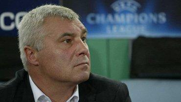 Чорноморець розглядає можливість зміни тренера, Дем'яненко є одним із кандидатів, – ЗМІ