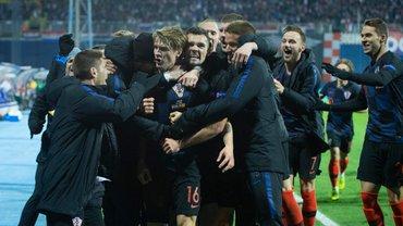 Хорватия снова в огне, возвращение Нидерландов, позор Луческу – итоги 5-го тура Лиги наций