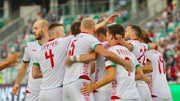 Ліга націй: Білорусь піднялась в дивізіон С, Австрія вирвала перемогу в матчі з Північною Ірландією