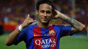 """""""Неймар може повернутися одного дня"""", – спортивний директор Барселони не проти камбеку бразильця"""