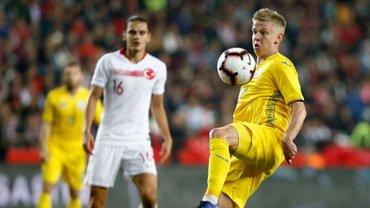Зінченко як дві європейські зірки і 75 млн економії: фанати Манчестер Сіті вражені грою українця проти Туреччини