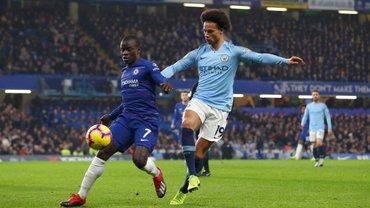 Челси – Манчестер Сити: прагматичный Сарри, неожиданная стандартность Гвардиолы и Давид Луис как герой матча