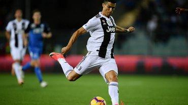 """""""В Реалі все було інакше"""", – Роналду пояснив, чому називає Ювентус найкращим клубом, за який він виступав"""