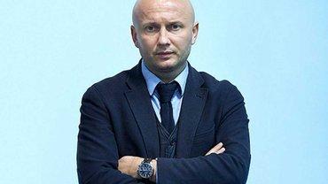 Смалійчук подав у відставку з посади віце-президента Карпат