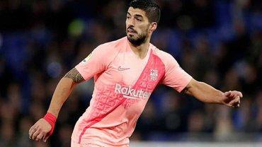 Барселона нашла неожиданную замену Суаресу