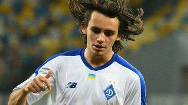Шапаренко увійшов до топ-3 найкращих молодих гравців євровікенду, – InStat