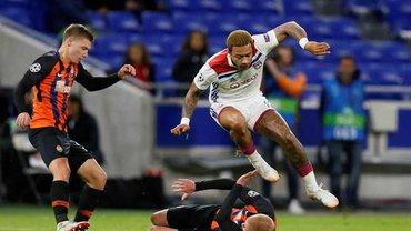 Шахтар – Ліон: стартові склади на матч Ліги чемпіонів 2018/19