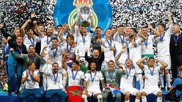 Определились все участники раунда плей-офф Лиги чемпионов