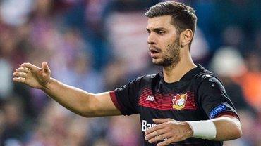 Лига Европы: УЕФА назвал команду недели – в составе экс-игрок Динамо