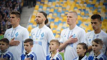 Главные новости футбола 14 декабря: трансферные планы Динамо, конкурент для Зинченко и старт европейского уикенда