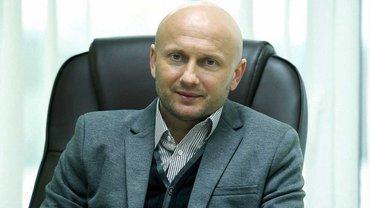 Віце-президент Карпат Смалійчук: Цього року я вже подавав у відставку