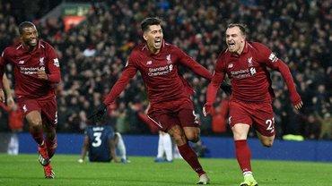 Ливерпуль подтвердил кризис Манчестер Юнайтед, прерванная серия Арсенала, феерия Месси – итоги европейского уик-энда