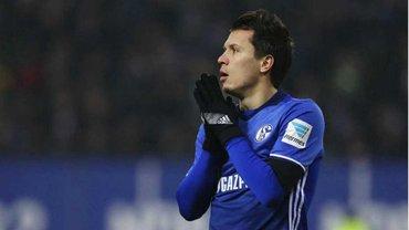 Коноплянка опинився поза топ-100 гравців у Німеччині – стала відома трансферна вартість українця
