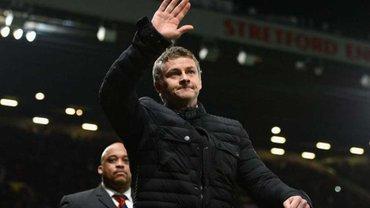 Манчестер Юнайтед официально назначил Сульшера новым главным тренером