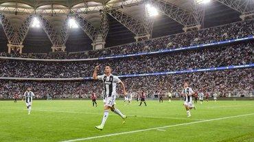 Ювентус – Милан – 1:0 – видео гола и обзор матча