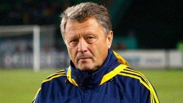 Маркевич назвав найкращого гравця, з яким працював, – вибір вас здивує