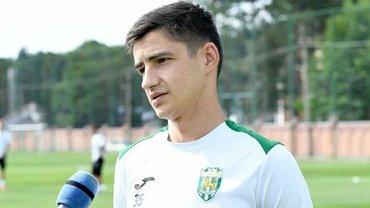 Динамо может сегодня объявить о трансфере Шведа