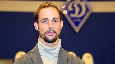 Соль имеет не самую большую зарплату в Динамо, – СМИ